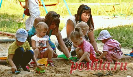 Как реагировать на агрессию к вашему ребенку со стороны родителей других детей   Ребята-дошколята   Яндекс Дзен