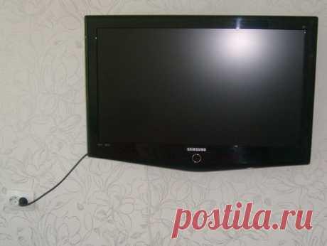 Телевизор - Yvision.kz