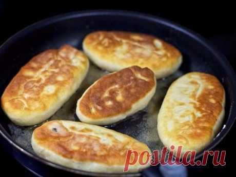 Fast pies on kefir — prepare instantly \u000d\u000aIngredients\u000d\u000aFor testa:stakan kefiraprimerno 4 glasses muki2 yaytsa2 tbsp vegetable masla1 tsp sody2 h l sakhara1 salt tsp\u000d\u000aFor nachinki:6 yaitszeleny luksolmozhno to add slightly a ground pepper …