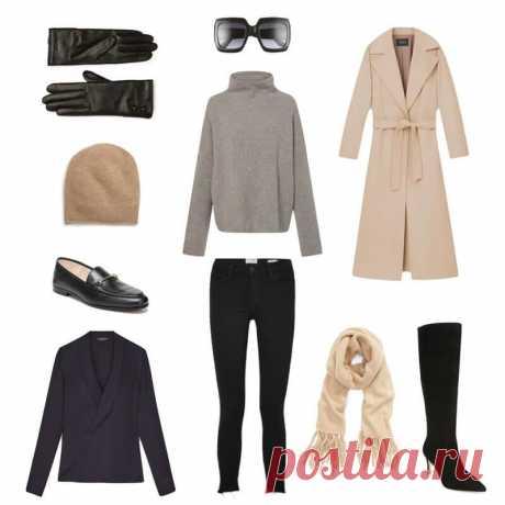 Капсульный гардероб: стильный тренд и экономия на одежде