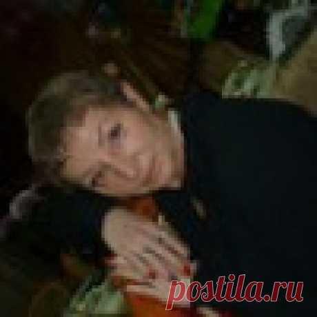 Елена Антощенко