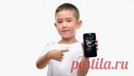 Учим ребенка бережно относиться к вещам / Малютка