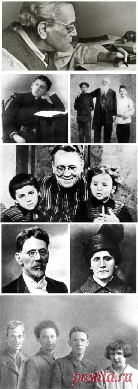 Самуил Яковлевич Маршак. 131 год со дня рождения!