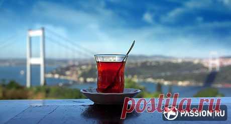 Турецкая кухня, традиции и рецепты   passion.ru