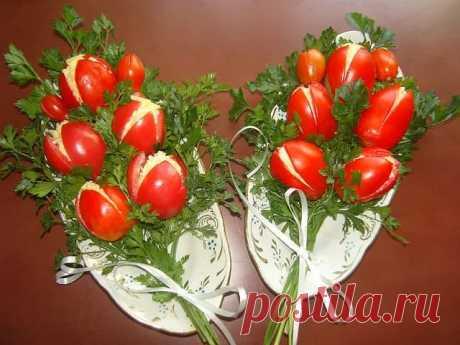 красивое оформление салатов и закусок фото: 17 тыс изображений найдено в Яндекс.Картинках