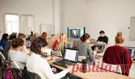 """С 20 июля: курс """"Adobe Photoshop для фотографов"""""""