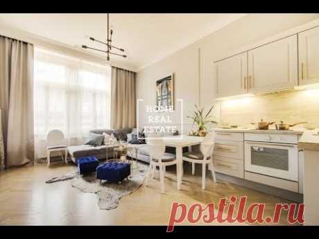 Аренда квартиры 60м2 в Праге от Home Real Estate