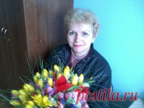 Елена Венедиктова
