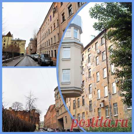 5 переулков Петербурга, в которые надо заглянуть... | Путешествия по Петербургу | Яндекс Дзен