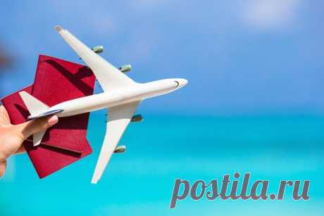 Of the next dates till favorable Tuesdays – experts of Anywayanyday give advice how to save upon purchase of air tickets.