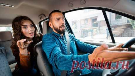 Каких пассажиров не любят водители? По многочисленному транспорту на дороге можно говорить о любви людей к авто. В машине создаётся свой мир, где можно слушать музыку,...