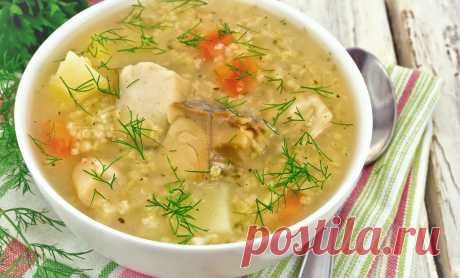 Zupa krupnik - przepis idealny. Podpowiadamy, jak się za nią zabrać | Jak ugotować? Haps.pl