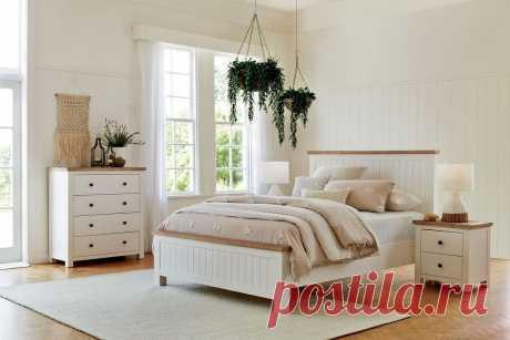 7 ошибок в оформлении спальни, которые заметит любой дизайнер