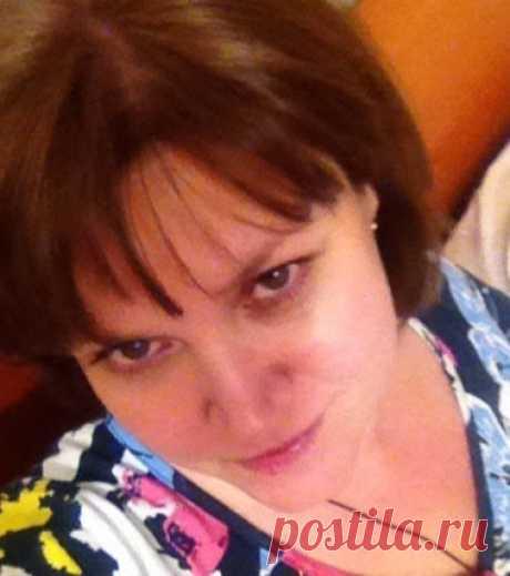 Olesya Tomsk