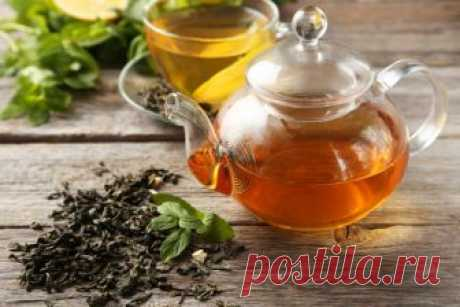5 myths about tea which we inspired in ourselves
