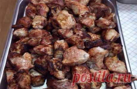 Мясо не отличить от пожаренного на мангале! Теперь шашлычок едим не выходя из квартиры! | DiDinfo | Яндекс Дзен