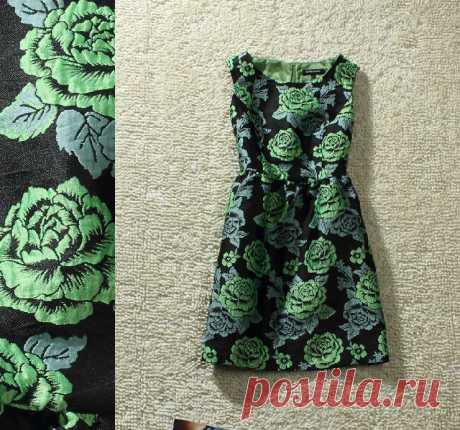 Платье  Арт № WOM 066 Размер:S,M,L Ткань: шелк