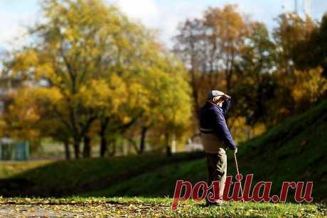 Найден способ продлить молодость на 30 лет — Татьяна Батенёва — Российская газета