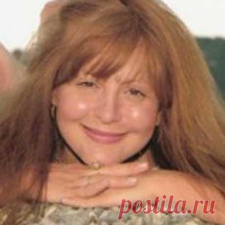 Лариса Келлерман