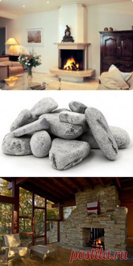 Камины и их отделка из натурального камня. Лучший дизайн и новые идеи для ваших каминов. | KAZAP: дизайн, дерево, камни, ландшафт, проект, сад