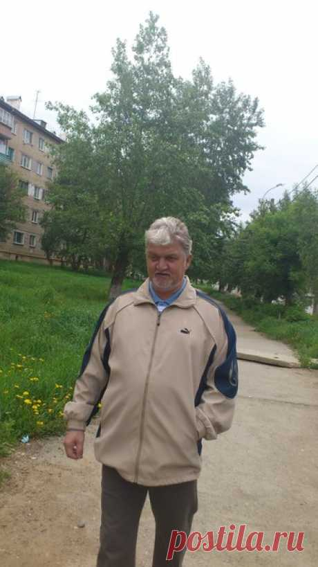 Яков Бугаков