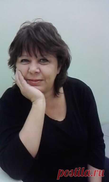 Lena Petrova
