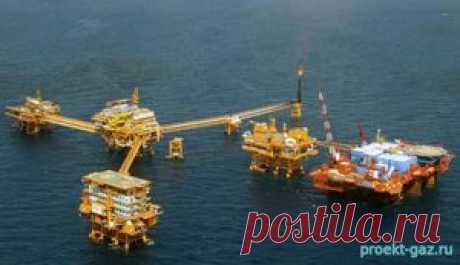 Добыча нефти и газа в Мексиканском заливе почти восстановлена