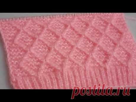 New knitting design/pattern #25 for cardigan, sweater, jacket, frock ||in hindi||