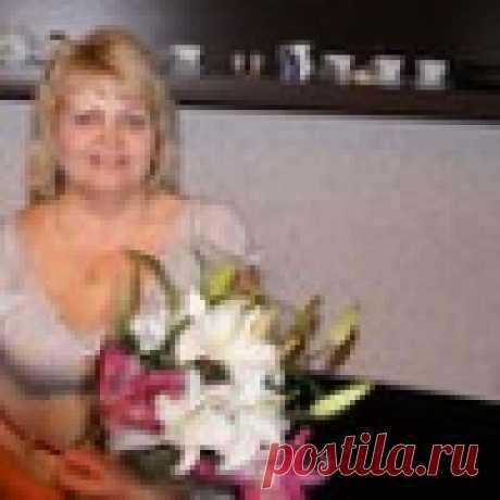 Светлана Суспицина