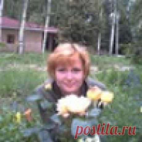 Екатерина Пиденко
