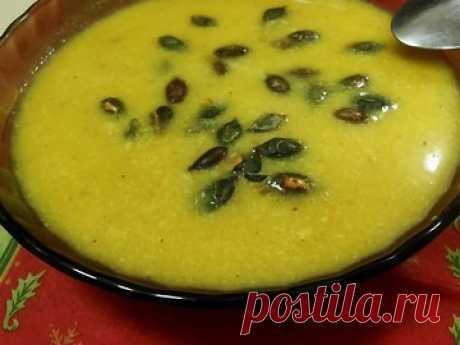 Суп диетический из цветной капусты - простой и вкусный рецепт с пошаговыми фото