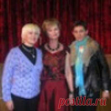 Татьяна Дабижук
