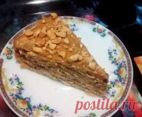 Просто: Торт на сковороде | Бюджетные и простые рецепты | Яндекс Дзен