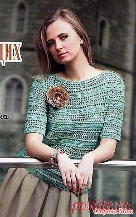 Элегантная классика с нотками шика. Пуловер изумрудного цвета. Пуловер изумрудного цвета - выбор настоящих леди! Он может стать как частью стиля casial, так и изысканного вечернего образа. https://www.liveinternet.ru/