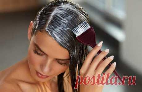 Без химии! 7 лучших натуральных красителей для седых волос Чем можно покрасить волосы с сединой, не используя средства на основе химических компонентов. Как применять черный чай. Чем поможет розмарин.