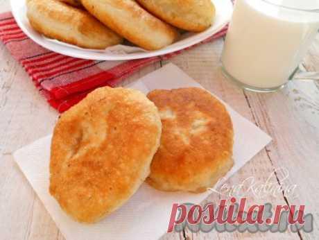 Recipe of tasty belyashes