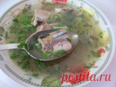 Быстрый рыбный суп (диета Дюкан) : Низкокалорийные рецепты