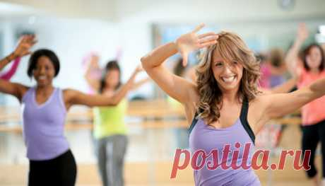 How to learn to dance zumba-fitness (video lessons)