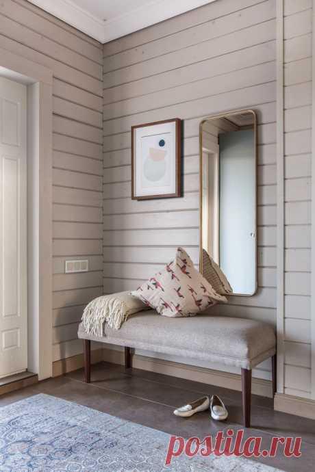 Очень красивый интерьер дома с демократичными брендами — INMYROOM