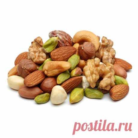 """""""Интернет-магазин """"EcoLotos"""" орехи • сухофрукты • семена"""""""