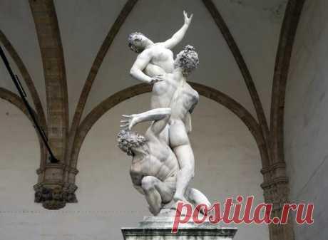Искусство эпохи Возрождения