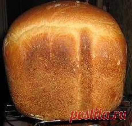 """Хлеб """"Луковый"""" в хлебопечке - ХЛЕБОПЕЧКА.РУ - рецепты, отзывы, инструкции, обзоры"""