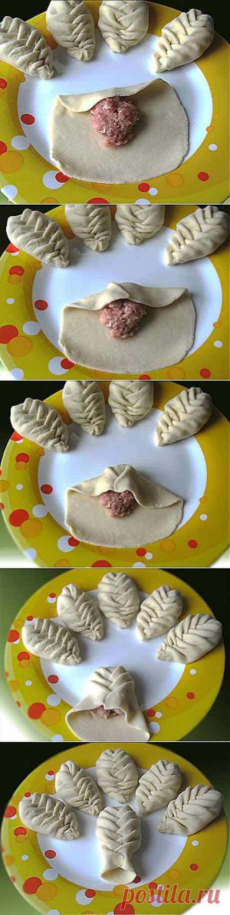 We swaddle pelmeni, manti, pies | our house