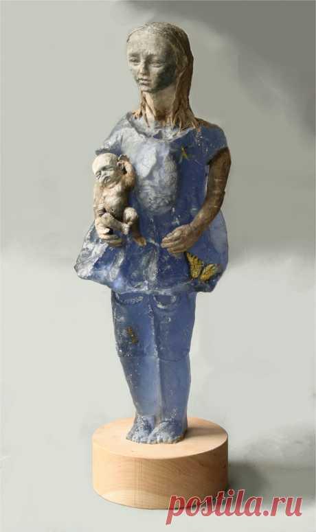 Art Christina Bosuell. - Art the Way | Art is a way