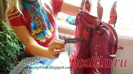 Новые брендовые сумки с этикетками из секонд-хенда: обзор и видео