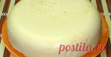 Домашний сулугуни. Очень простой и вкусный сыр, теперь готовлю его сама Вкуснее я не ела!