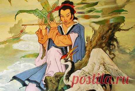22 reglas de la vida del filósofo chino las reglas Pequeñas y cortas de un de en daosskom el panteón, el filósofo Han Syan-tszy chino