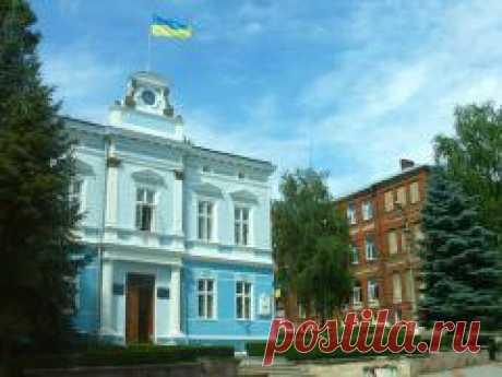 """Сегодня 17 сентября отмечается день города """"Калуш"""""""