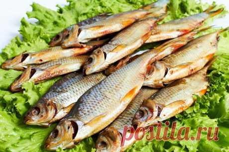 Как вялить рыбу. Идеальный рецепт!..