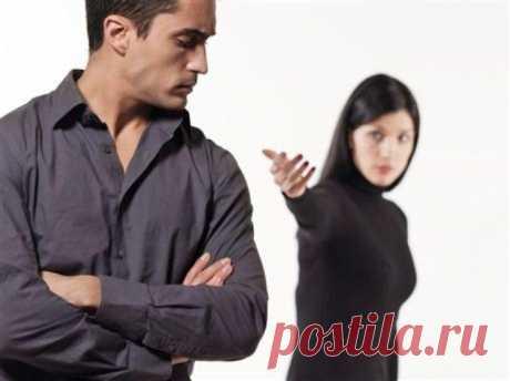 Что отталкивает и раздражает мужчин в женском поведении? Каких женщин чаще всего бросают мужчины? Если вы хотите сохранить отношения с любимым мужчиной, старайтесь не повторять представленных ошибок в женском поведении.